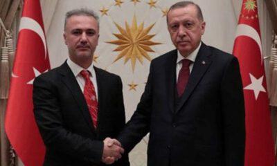 AK Parti'de 6. il başkanı istifası Balıkesir'den geldi