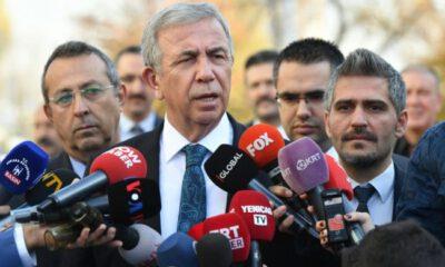 Mansur Yavaş'tan AKP'li meclis üyelerine kredi tepkisi