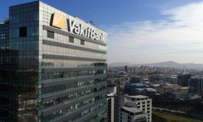 VakıfBank'ın Hazine'ye devri tamamlandı