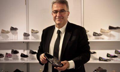 Ayakkabı ihracatında hedef; Afrika pazarı