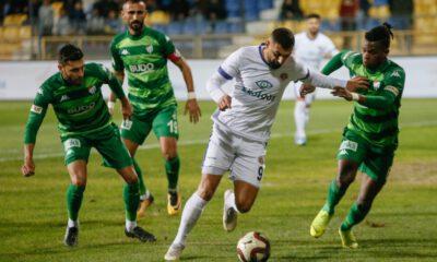 Menemenspor: 2 – Bursaspor: 1
