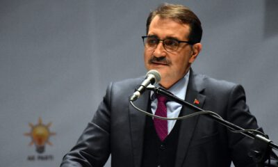 Fatih Dönmez: TürkAkım'ı 8 Ocak'ta açıyoruz