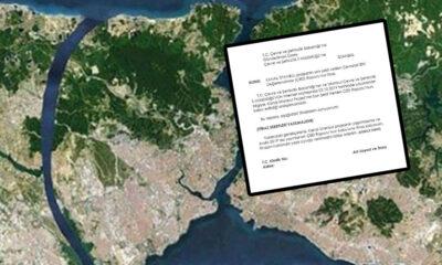 Kanal İstanbul için nasıl ve nereye itiraz edilir?