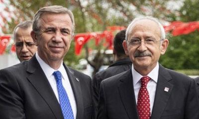Kemal Kılıçdaroğlu, Mansur Yavaş'a ne talimatı verdi?