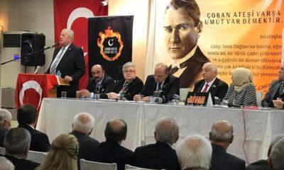 Çoban Ateşi Hareketi lideri Serdaroğlu, AKP'ye Sakarya'dan yüklendi