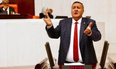 Gürer: AKP, israfı olağan görmekte, bedeli ise halk ödemektedir