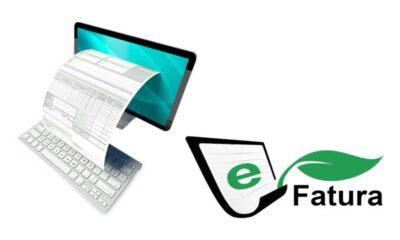 e-Fatura'ya geçen işletmeler kazanıyor