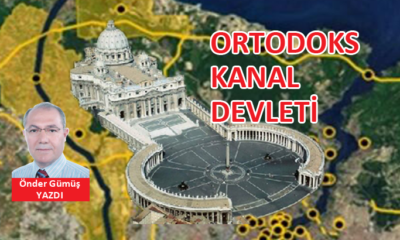 ORTODOKS KANAL DEVLETİ