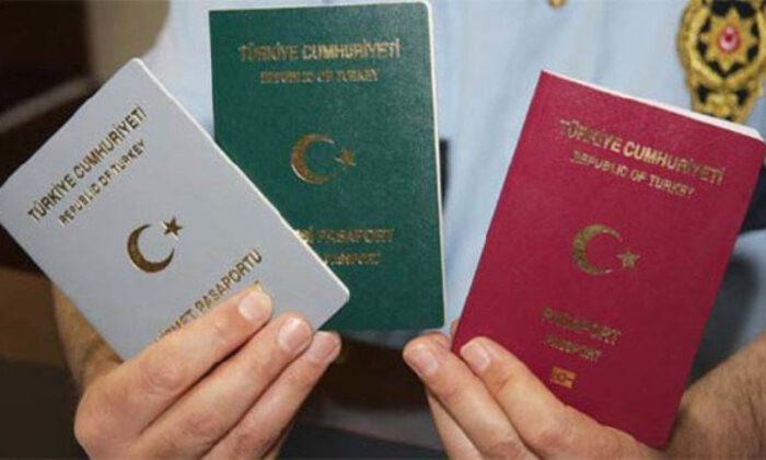 Nüfus ve Vatandaşlık İşleri'nden flaş pasaport kararı!