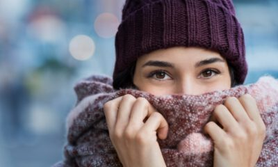 Soğuk hava astımı tetikliyor!