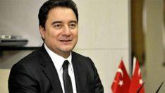 Ali Babacan'dan çarpıcı Ayasofya yorumu