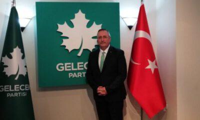 Yıldız, Gelecek Partisi Bursa için resmi açıklama bekliyor