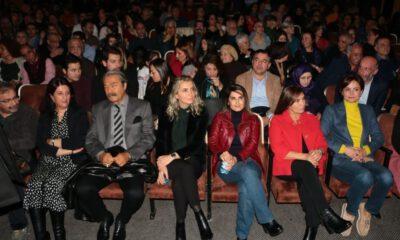 Bakan Soylu'dan, o tiyatro oyununa gidenlere eleştiri