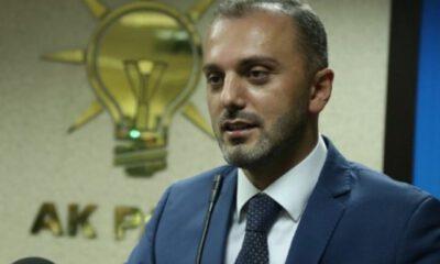 AK Partili Kandemir: Yanlışa bulaşmış isimleri tutmayacağız