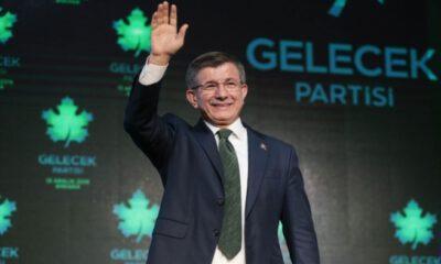 Davutoğlu'ndan 'doğalgaz ve elektrik fatura ödemeleri ertelensin' önerisi