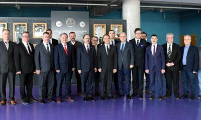 O lisede Türkiye'nin otomobiline teknik eleman yetiştirecekler