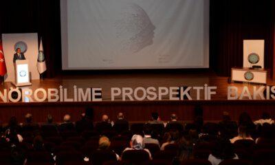 21. Ulusal Tıp Öğrenci Kongresi, Bursa'da başladı