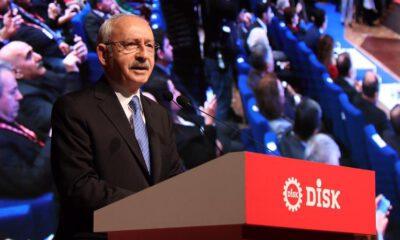 Kılıçdaroğlu: Dünyanın bütün demokratları birleşin!