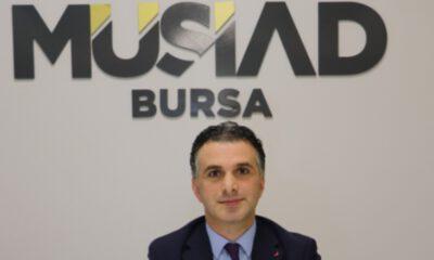 MÜSİAD: Bursa'ya gelen turist sayısı 1 milyonu aştı