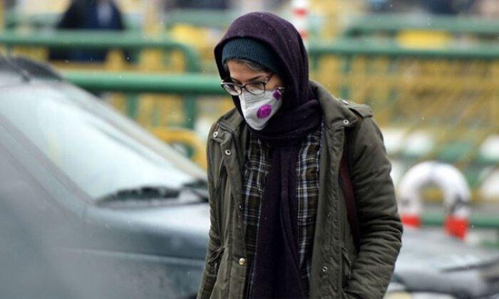 İran'da korona virüsü bilançosu ağırlaşıyor