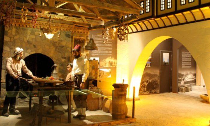Bursa'daki bu müze hep açık!