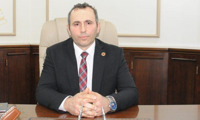 Yalova Belediyesi, vekaleten AK Parti'de…
