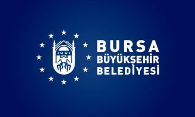 Bursa Büyükşehir Belediyesi'nde görev değişimi