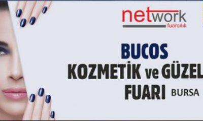Bursa'da gelecek ay düzenlenecek gıda ve kozmetik fuarları ertelendi