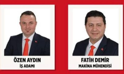 Orhangazi'de 2 meclis üyesi, CHP'ye döndü