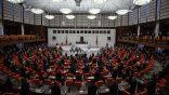 İYİ Parti'nin 'Sivas ve Başbağlar katliamları araştırılsın' önergesine ret