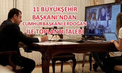 İmamoğlu, 23 Nisan'ın 100'ncü yıldönümünde Taksim'deydi