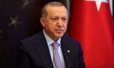 Erdoğan: Gün, ortak düşmana karşı birleşme günüdür
