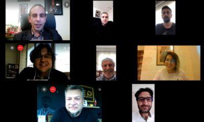 Mesut Demir: İnternet medyası acil destek paketi bekliyor…