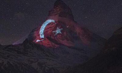 İsviçre'den Türkiye'ye coronavirüs morali