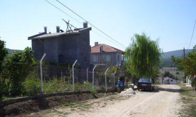 Bursa'da bir mahalledeki karantina daha kaldırıldı
