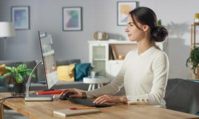 Çalışanların 3'te 1'i iş başında eskisinden daha çok vakit geçiriyor