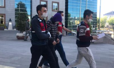 Bursa'da bağ evinde baltalı cinayet