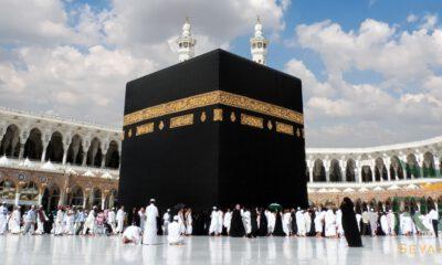 Suudi Arabistan'dan hacca korona ayarı