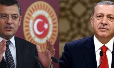CHP'li Özel'den o atamaya sert tepki: Yazıklar olsun…
