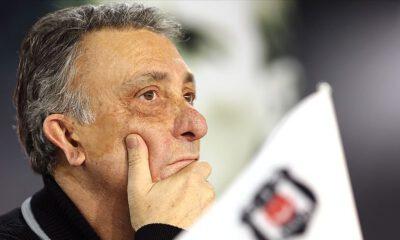 Beşiktaş Kulübü Başkanı Çebi de koronavirüse yakalandı