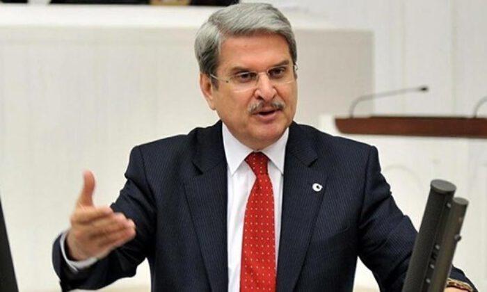 İYİ Partili Aytun Çıray, kripto para dolandırıcılığını Meclis gündemine taşıdı