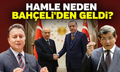 Kılıçdaroğlu'nun önerisine neden MHP karşı çıktı?