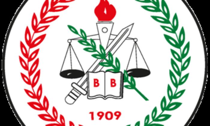 Bursa Barosu: Çin'in, Doğu Türkistan'da işlediği insanlık suçu cezasız kalmamalı!