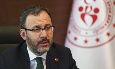 Bakan, karantina yurtlarında kalanların sayısını açıkladı