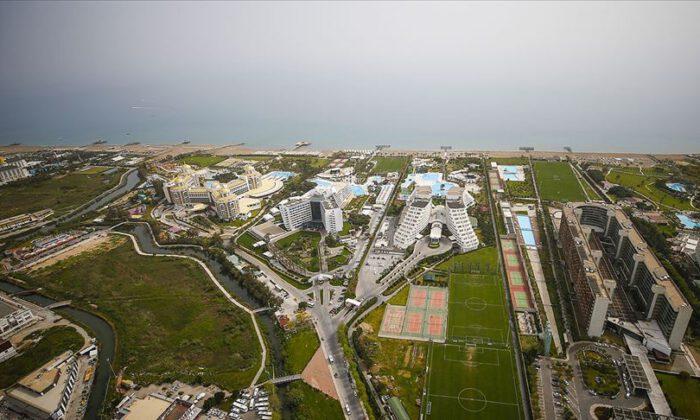 Otellere sertifikasyon almaları için 'izolasyon odası' şartı