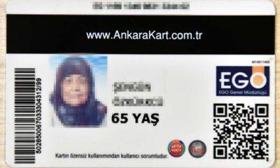 Mansur Yavaş'tan 65 yaş üstüne serbest kart müjdesi