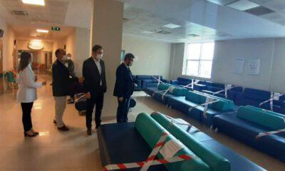 Bursa İl Sağlık Müdürü Kaşıkcı'dan hastalara 'randevu' uyarısı