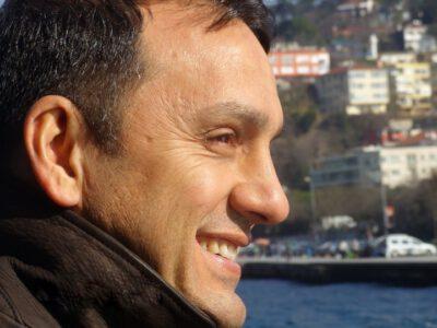 Mehmet Akif Bahadır