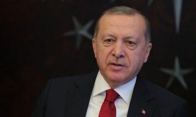 Erdoğan: Abu Dabi ile diplomatik ilişkileri askıya alabiliriz