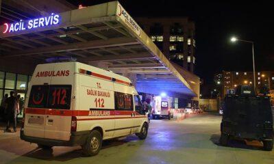 Pençe-Kaplan Operasyonu bölgesinden acı haber…